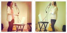studio time :) :)