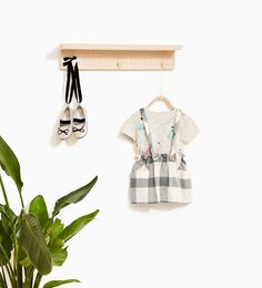 -SHOP BY LOOK-BABY GIRL | 3 months - 4 years-KIDS | ZARA United States