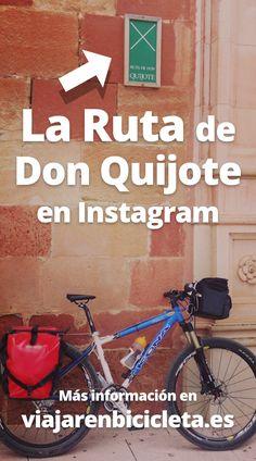 ✅ La #Ruta de #DonQuijote en Instagram. Fotografías del #viaje en #bicicleta. #cicloturismo #slowtravel #España #spain Luxury Cars, Bicycle, Instagram, Don Quixote, Paths, Bicycles, Viajes, Places, Fancy Cars