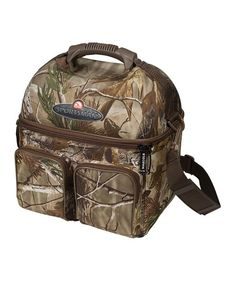 Look at this Igloo Realtree® Hard-Top Gripper Cooler on #zulily today!