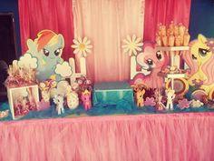 Mesa my.little.pony