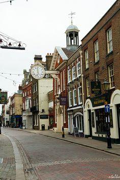 Rochester, England