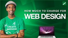 How much does web design cost and how much should you charge as a web designer for a website? Should you charge hourly a flat fee or a project fee? If you want to become a web designer or hire one you'll want to watch this video.  RECOMMENDED WEBHOSTING COMPANIES  Bluehost http://ift.tt/1J2FN6i Hostgator http://ift.tt/2d4TDbd Wix http://ift.tt/2cEv1d9 Namecheap http://ift.tt/2dxBKoc  WHAT TO CHARGE FOR WEB DESIGN Personally I don't believe hourly rates are practical I believe in doing…