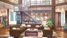 Pin By Aileen Torres On 35 Dialovers Hamasaki S Anime Background Anime Backgrounds Wallpapers
