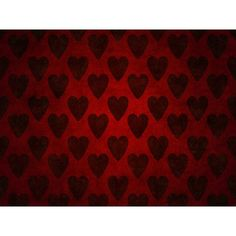 My Free Wallpapers Abstract Wallpaper Queen of Hearts ❤ liked on Polyvore featuring backgrounds, wallpaper, effects and hearts