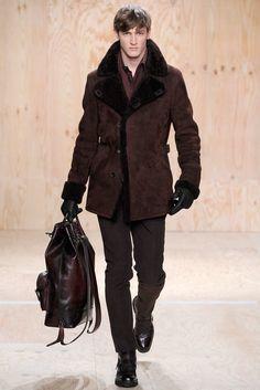 Berluti   Fall 2014 Menswear Collection   Style.com