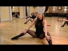 "Chairdance to ""Earned it"" from The Weeknd - YouTube"