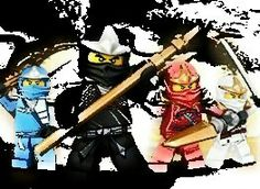 Ninjago is...