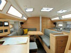 Corner Desk, Conference Room, Sailboats, Furniture, Home Decor, Ideas, Corner Table, Sailing Yachts, Decoration Home