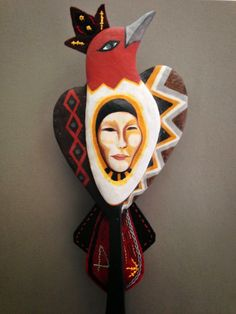 """Cactus Gallery and Gifts - Art for the People - Since 2005: Available works for """"Communing with the Ancestors"""""""