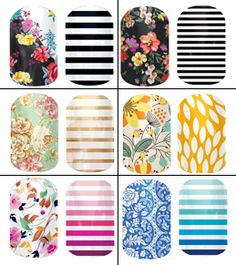 So many ladies love to mix it up with Jamberry pairings. https://www.facebook.com/amber.misek.nails