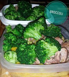 Broccoli 💚