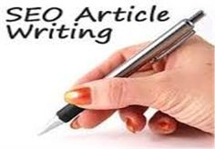 In this article, we will discuss how to write an Article for good SEO that is a technique to improve our Website or blog visibility and traffic.The result of using this technique is very helpful to bring our site or blog in top rankings in search engines. Article writing is the best way to improve your ranking in search engines if written with proper SEO techniques.How to write artcile lets know it .  For best Search Engine Optimization (SEO) we need to write an article with all techniques…