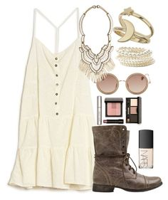 Dress Outfits, Cool Outfits, Fashion Outfits, Country Summer Dresses, Mori Girl, Winter Clothes, Dress Me Up, Bobbi Brown, Steve Madden