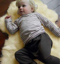 Baby Sheepskin Rug
