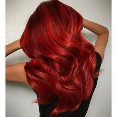 Guy Tang nailed THE red of the season—bold and powerful. Get the formula below!