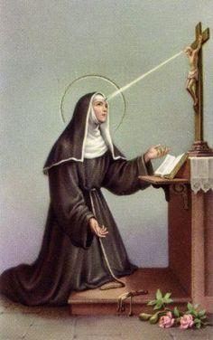 Május hónap kedvelt szentje: Szent Rita, a lehetetlen kívánságok teljesítője | Lótusz