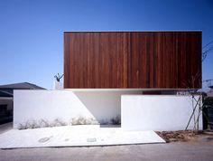 平塚の家 ++ suppose design office