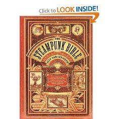 Steampunk Bible