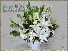 Birthday Name, Name Day, Table Decorations, Saint Name Day, Dinner Table Decorations