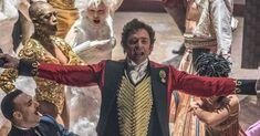 Ele tinha um sonho! O Rei do Show com Hugh Jackman mostra que o impossível na verdade não existe.  Confira reportagem emdgabc.com.br  #filme #cinema #oreidoshow #dgabc #noticia #noticias #hughjackman #cultura #lazer #arte #ferias #jovens #sonho #sonhos #show #inspiração #circo #beleza #diariodograndeabc #grandeabc