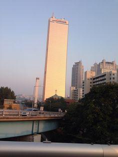 63 Building, Seoul Korea