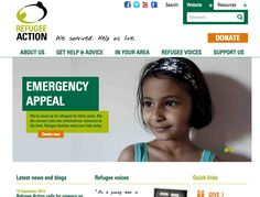 A Little Help with Refugee Action: The Refugee Crisis