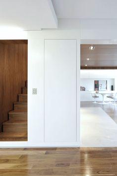 Julien Joly Architecture, Rafael Flichman · Maison Kiwi I