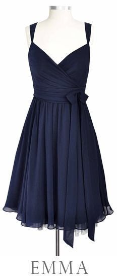 such a cute dress if I went with a shorter dress