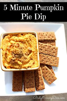 Pumpkin+Pie+Dip+Recipe
