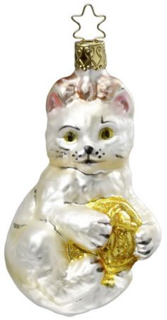 135 Best Christmas Cats Decorations images | Christmas cats, Cat ...