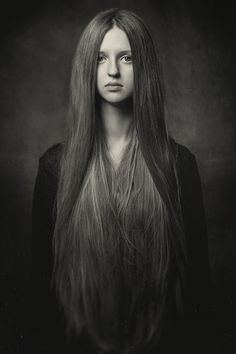 Daria by Paul Apal'kin, via 500px