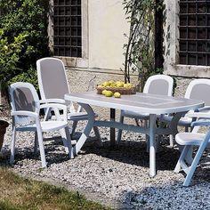 Acquista la #Poltrona #Delta, la Perfetta #Sdraio da #Giardino Adatta a Giardini, Terrazzi, Porticati e Bordo Piscina per il tuo Relax all'Aperto #amisano #nardi #outdoor #style #madeinitaly