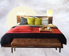 fe352d220f Durma em bons lençóis com essas roupas de cama luxuosas