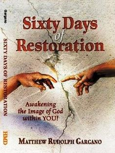Give the gift of restoration this Christmas Season