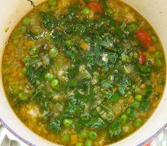 La Tavola Marche Recipe Box: Summer Soup Recipe - Ribollita
