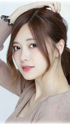 the secret asian skin care ingredient that does it all 11 - Japanese Beauty, Korean Beauty, Asian Beauty, Beautiful Girl Image, Beautiful Asian Women, Prity Girl, Asian Skincare, Japan Girl, Sexy Asian Girls