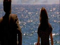 """Dark City"" ending. Murdoch's won, Shell Beach now exists, he meets the new 'Anna. Invisible Cities, Sci Fi Thriller, Dark City, Shell Beach, Films, Movies, Poet, That Look, Anna"