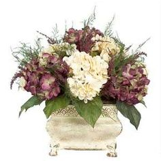 Image Search Results for fake floral arrangements