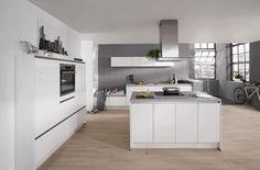 Die 10 Besten Bilder Von Nobilia Kuchen Kitchens New Kitchen Und