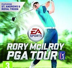 Rory McIlroy PGA Tour (PS4) |