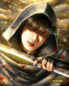 Foto Jungkook, Jungkook Fanart, Kpop Fanart, Cartoon Wallpaper, Bts Wallpaper, Taekook, Rp Ideas, Kpop Drawings, Bts Fans