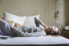 Perform a 'Sleep Audit' To Get Your Best Year of Sleep Yet | Well+Good National Sleep Foundation, Sleep Schedule, Before Sleep, Sleep Quality, Make Good Choices, Sleep Better, Sleepless Nights, Body Love, How To Fall Asleep