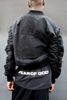 "424onfairfax: ""Fear of God Resurrected vintage tees Photographer: Alex Bortz Art direction: 424 Model: Xuly """