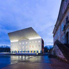 University of Tartu Narva, Estonia