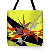 Doubtful Tote Bag by Laura Greco