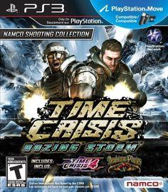 Jogos, Presentes, Playstation Move, American, Jogos De Ps3, Futurista,  Consoles 57d1b0481a