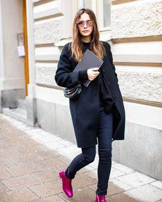 "1,136 Likes, 22 Comments - Caroline Blomst (@carolineblomst) on Instagram: ""#sponsratinlägg Vinn biljetter till FashionWeek Stockholm! Just nu har @LenovoSweden en tävling där…"""