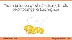 #weirdfacts #fact #coin #knowledge #unknownfact #ketomac #ketomacshampoo #shampoo #antidandruff