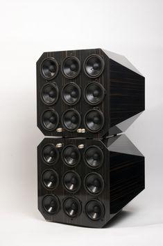 Hart Audio - Home of the D&W Aural Pleasure Loudspeaker